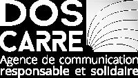 Logo de l'agence de communication dos carré