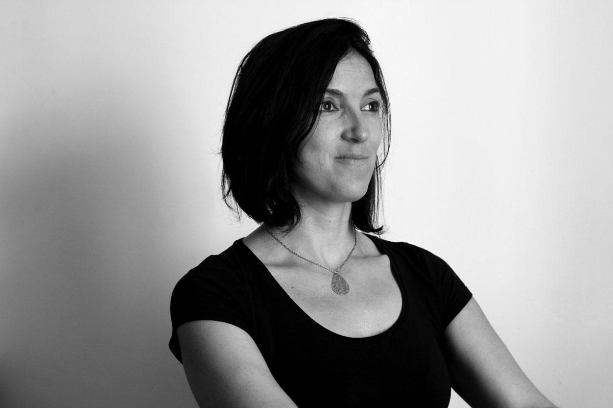 Portrait de Marjolaine Dihl