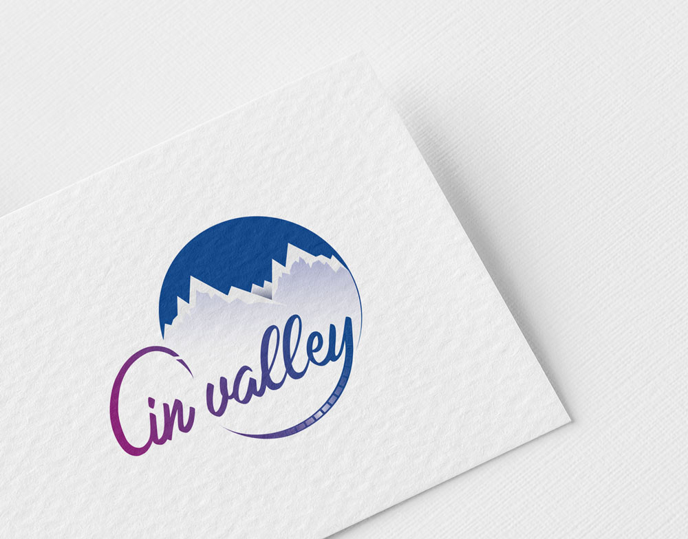 Logo Cin'valley